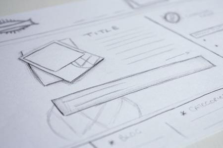 5 уеб дизайн концепции