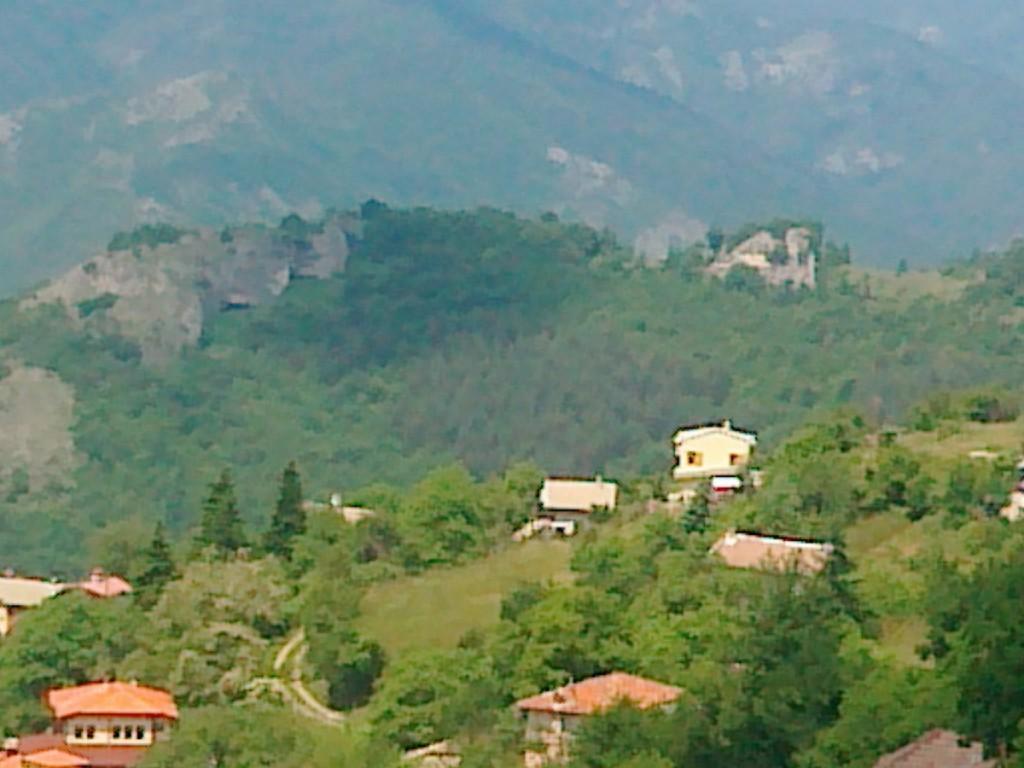селски туризъм Родопи