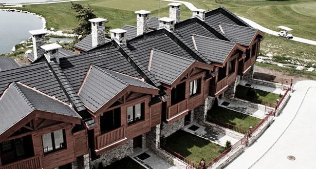 Плоски vs скатни покриви