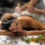 подарете масаж на любимия човек