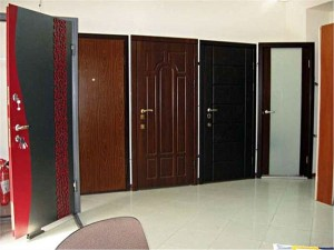 метални входни врати