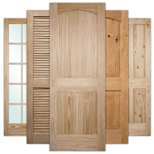 Пет съвета при избор на интериорни врати