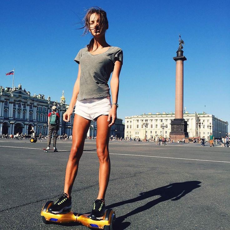 Хувърборд от hovertrax