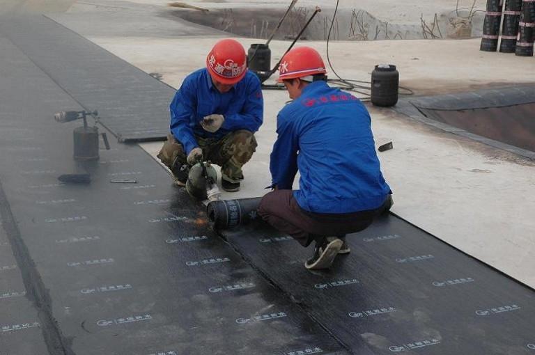 Хидроизолация на покрив от Remont-na-pokrivi.org