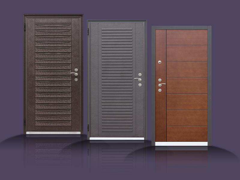 Блиндирани врати – ударна доза защита за дома