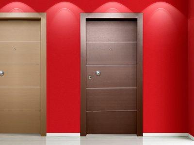 6 неща, по които да познаем стабилната входна врата