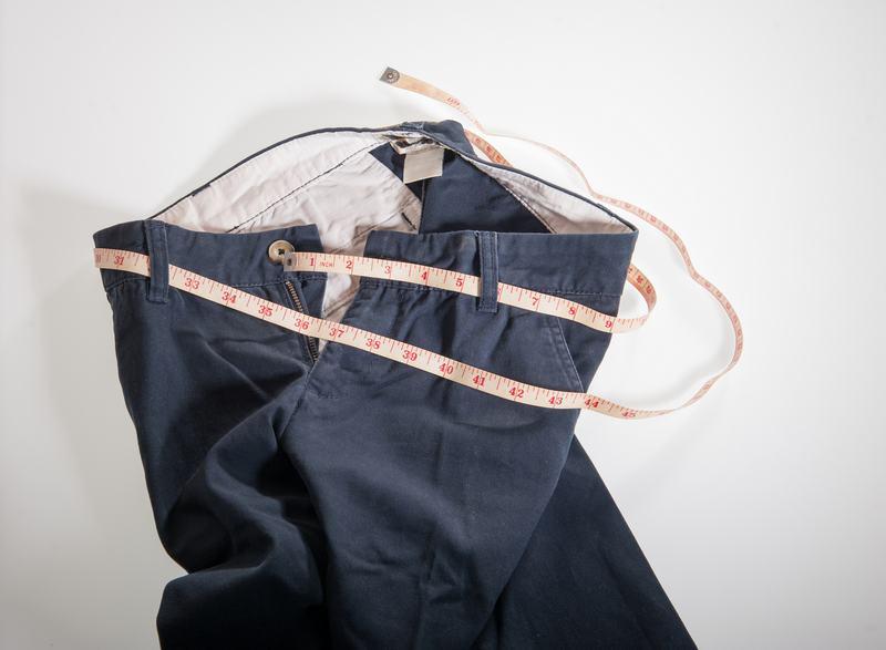 Модни женски макси панталони