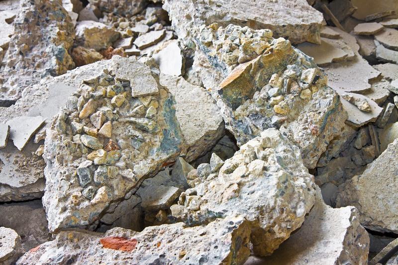 Къртене на бетон – трудоемкост и цена