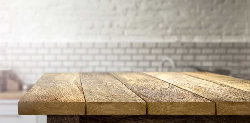Дървени плотове за маси от Metaxakis България