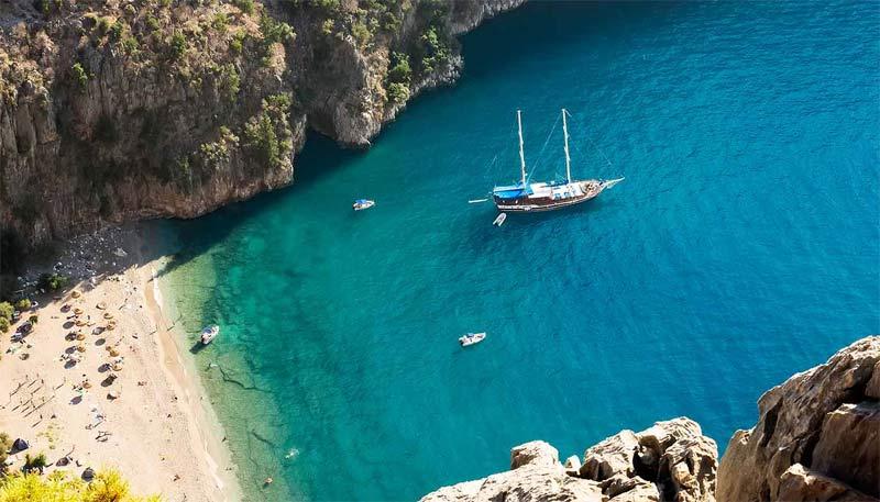 Voyageltd - почивки и екскурзии в Турция