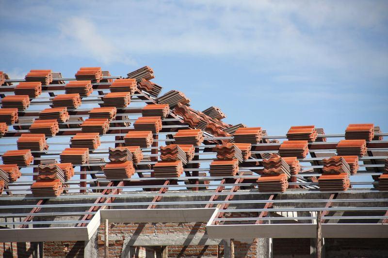 Нашата фирма е за ремонт на покриви