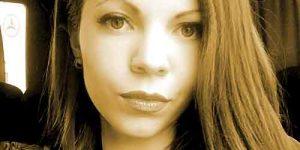 Жени Желева за блогването и още нещо