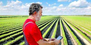 Агрозона - порталът на българските фермери