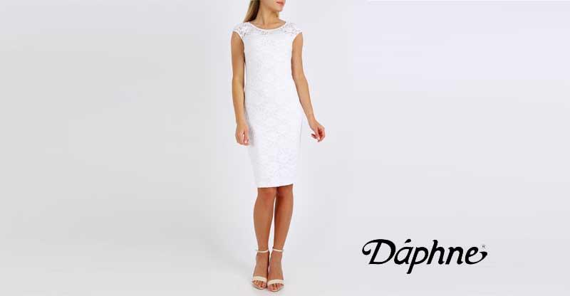 Daphne - дамска мода и онлайн магазин за дрехи