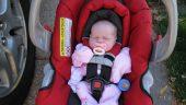 Детските столчета за кола с Isofix система – по-сигурни от останалите