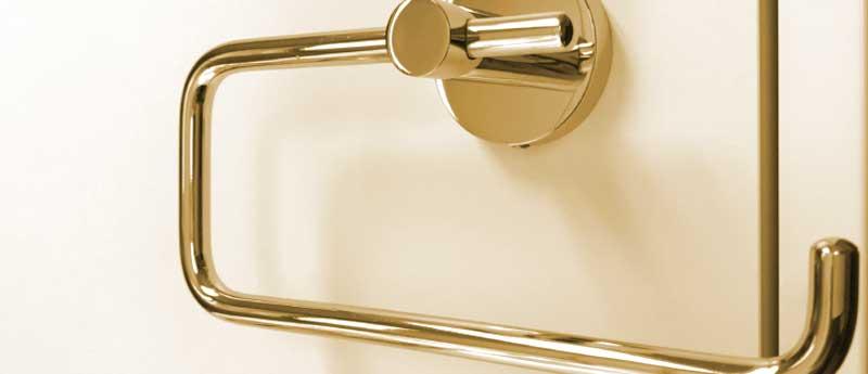 Аксесоари за баня - една неразказана история