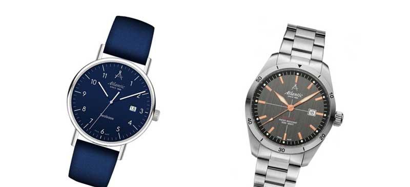 Часовници Atlantic - качеството, което очаквате