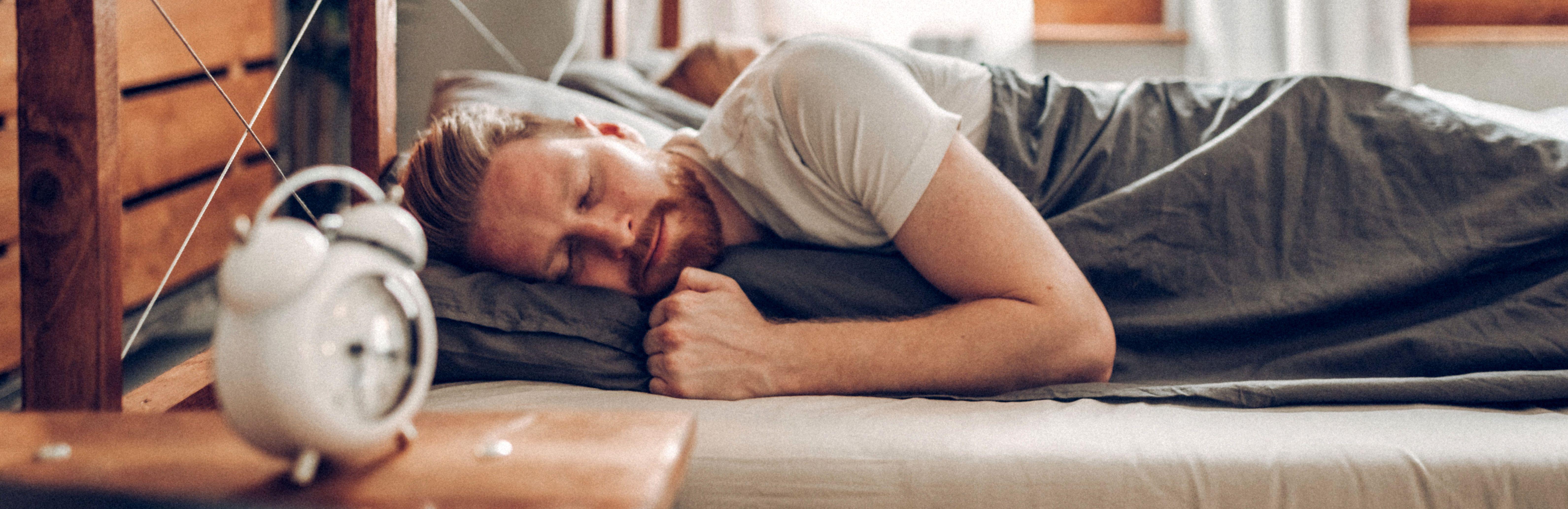 Хапчета за сън  и кога разбираме, че е настъпил моментът да прибегнем до тях