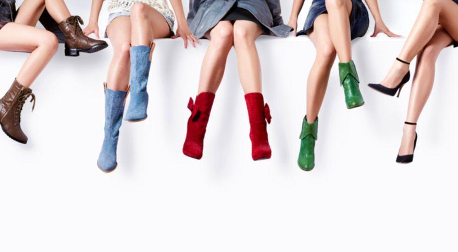 Връзката между самочувствието и дамските обувки