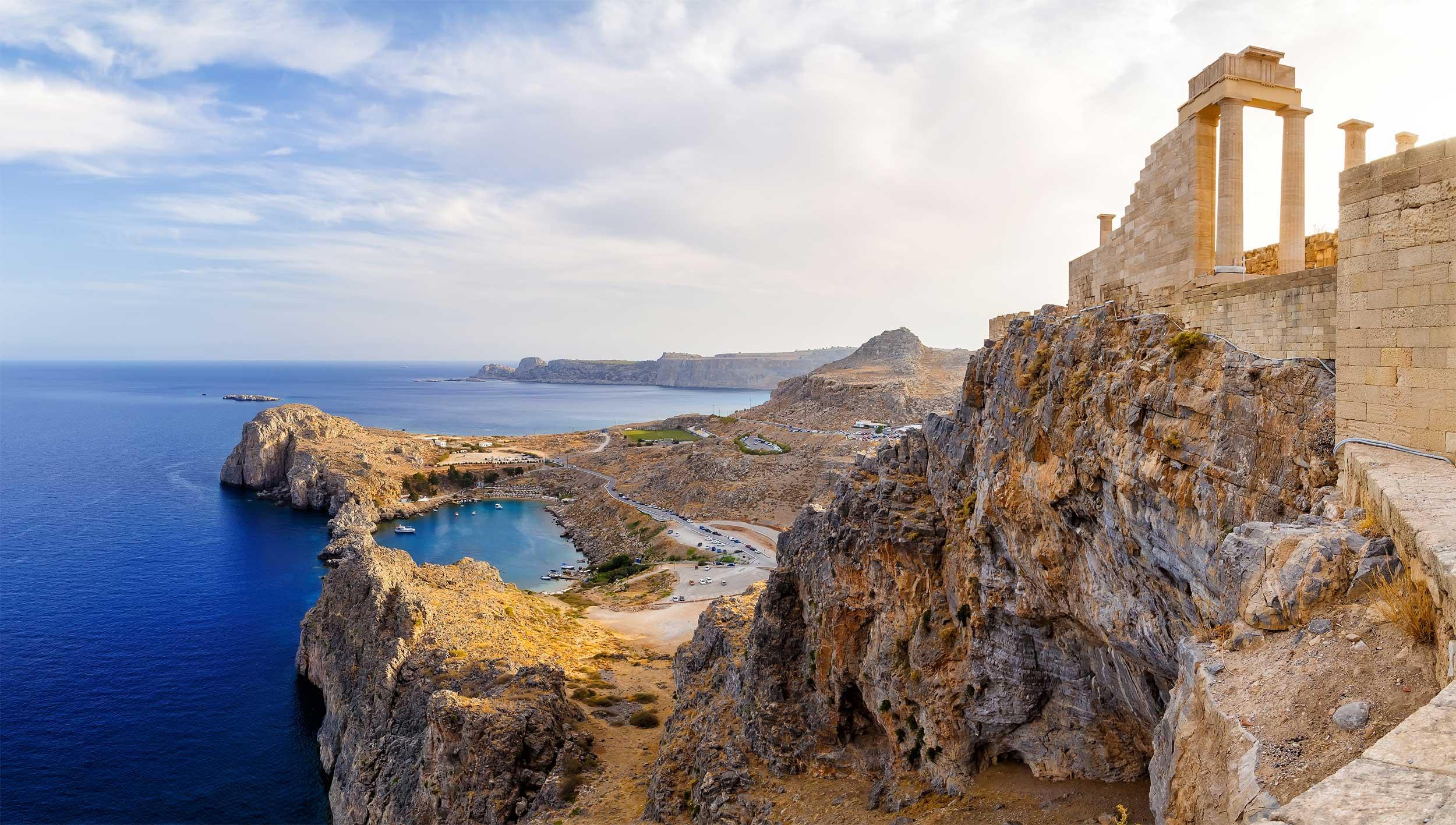 Най-близките плажове, които да изберем за почивка в Гърция