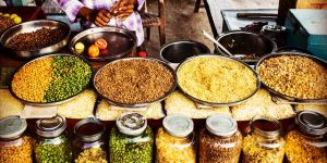 3 ястия от индийската кухня