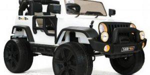 Детски акумулаторни коли