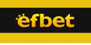 Бонус регистрация в Ефбет