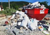 5 експертни съвета за извозване на строителни отпадъци