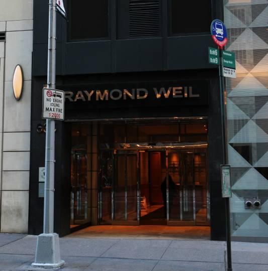 Часовник Raymond Weil – перфектният подарък за любим човек