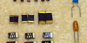 Магазин за кондензатори и релета онлайн