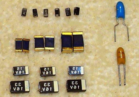 Онлайн магазин за качествени кондензатори и релета