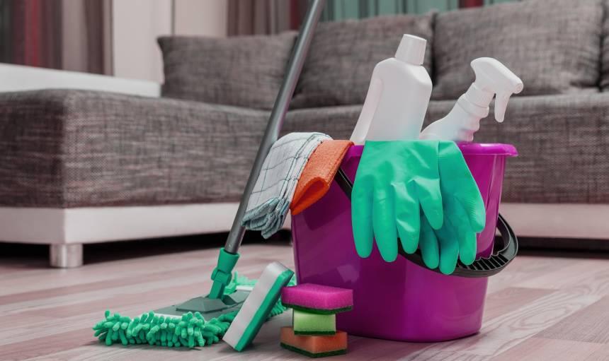 Почистване в София от фирма с опит