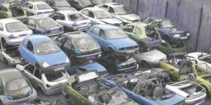 Автомобили за вторични суровини