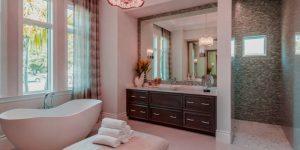 Мебели за баня онлайн