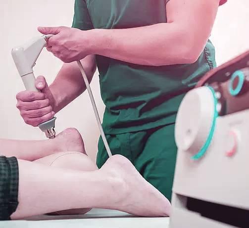С какво да оборудваме кабинет по физиотерапия