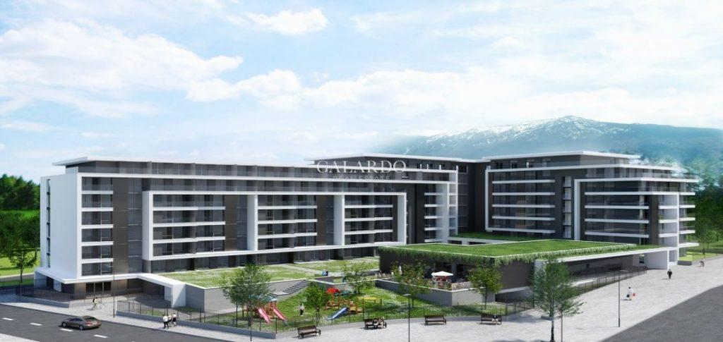 Имот лукс от Galardo real estate
